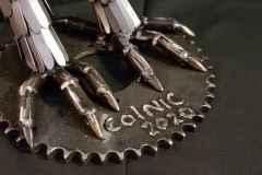 Harley Eagle - COLNICdesign.com