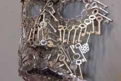 MR key - Build from old keys - COLNIC Design