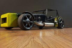 Westfield Cupracer - COLNIC Design