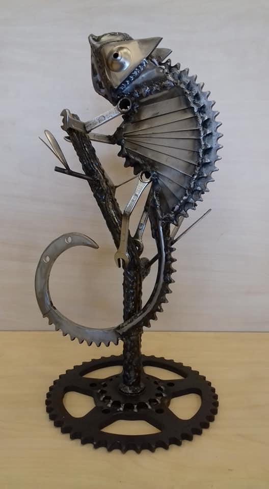 Chameleon - COLNIC Design