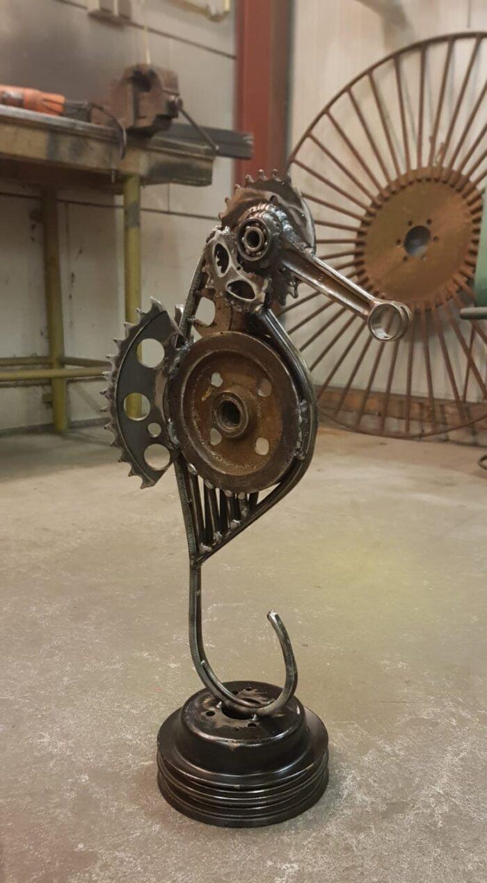 Seahorse - COLNIC DESIGN