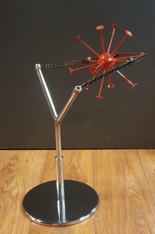 Corona catapult - COLNIC Design