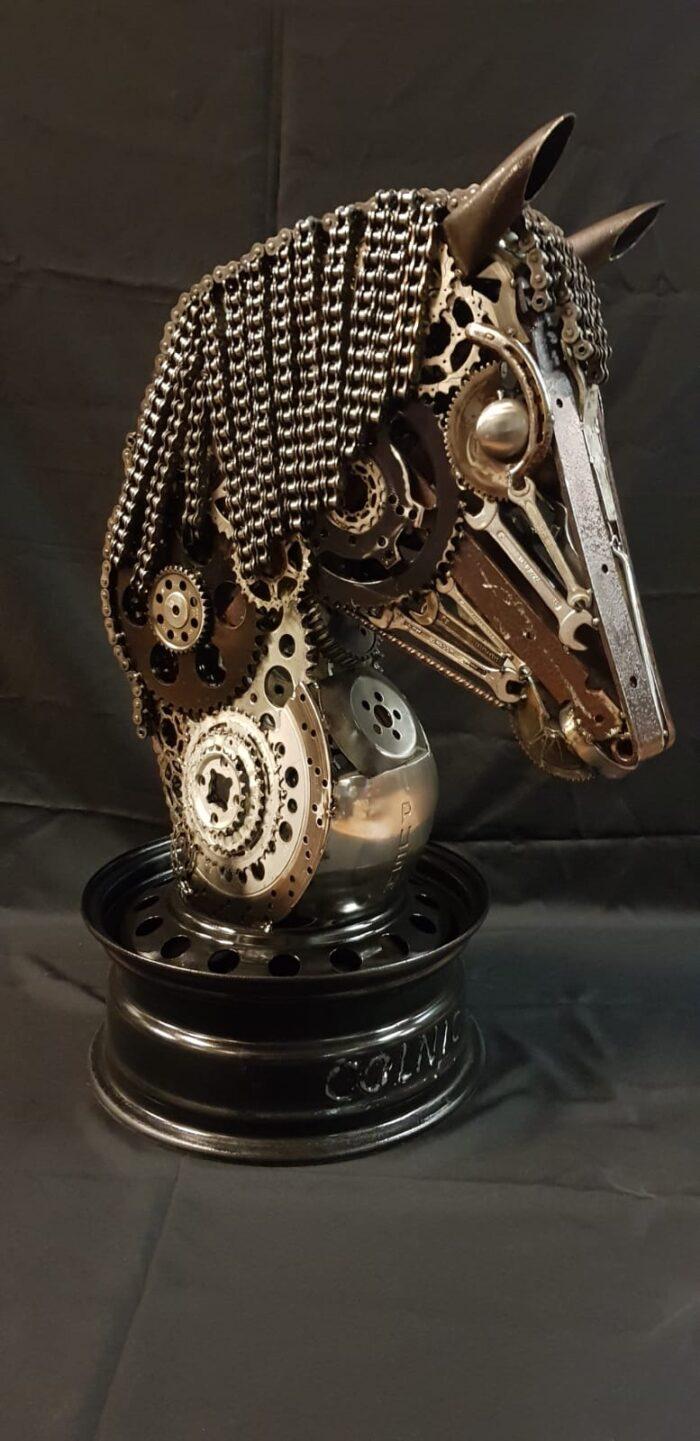 Horse - COLNIC Design